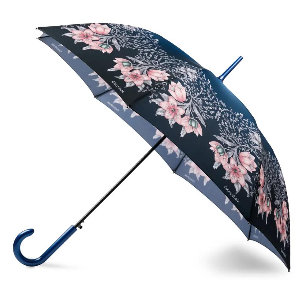 Зонт Женский Большой полуавтомат [618186-40]