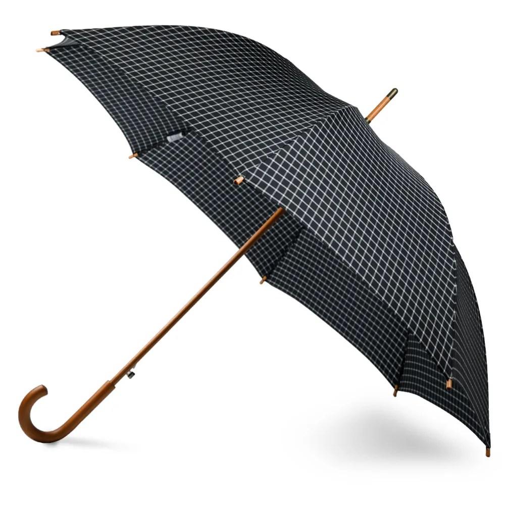 Зонт Мужской Большой полуавтомат [718542-1]