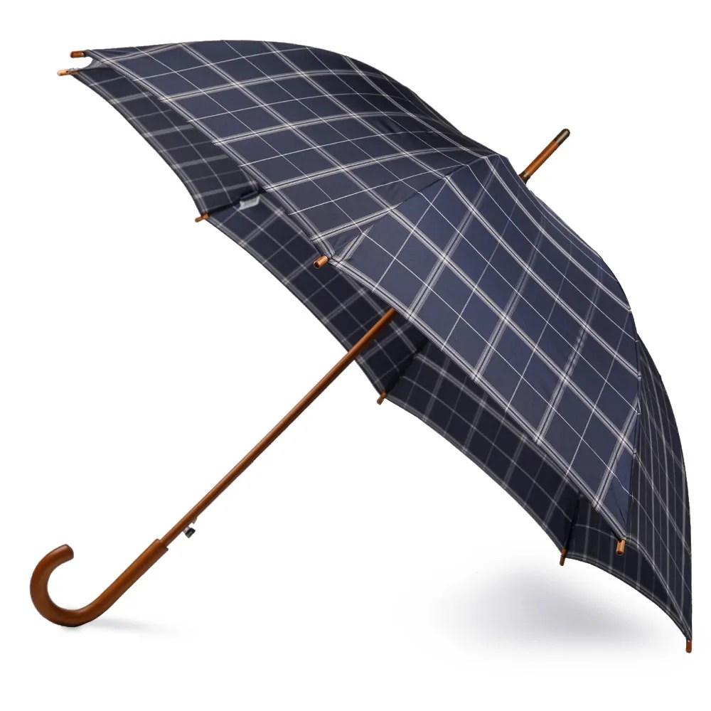 Зонт Мужской Большой полуавтомат [718542-3]