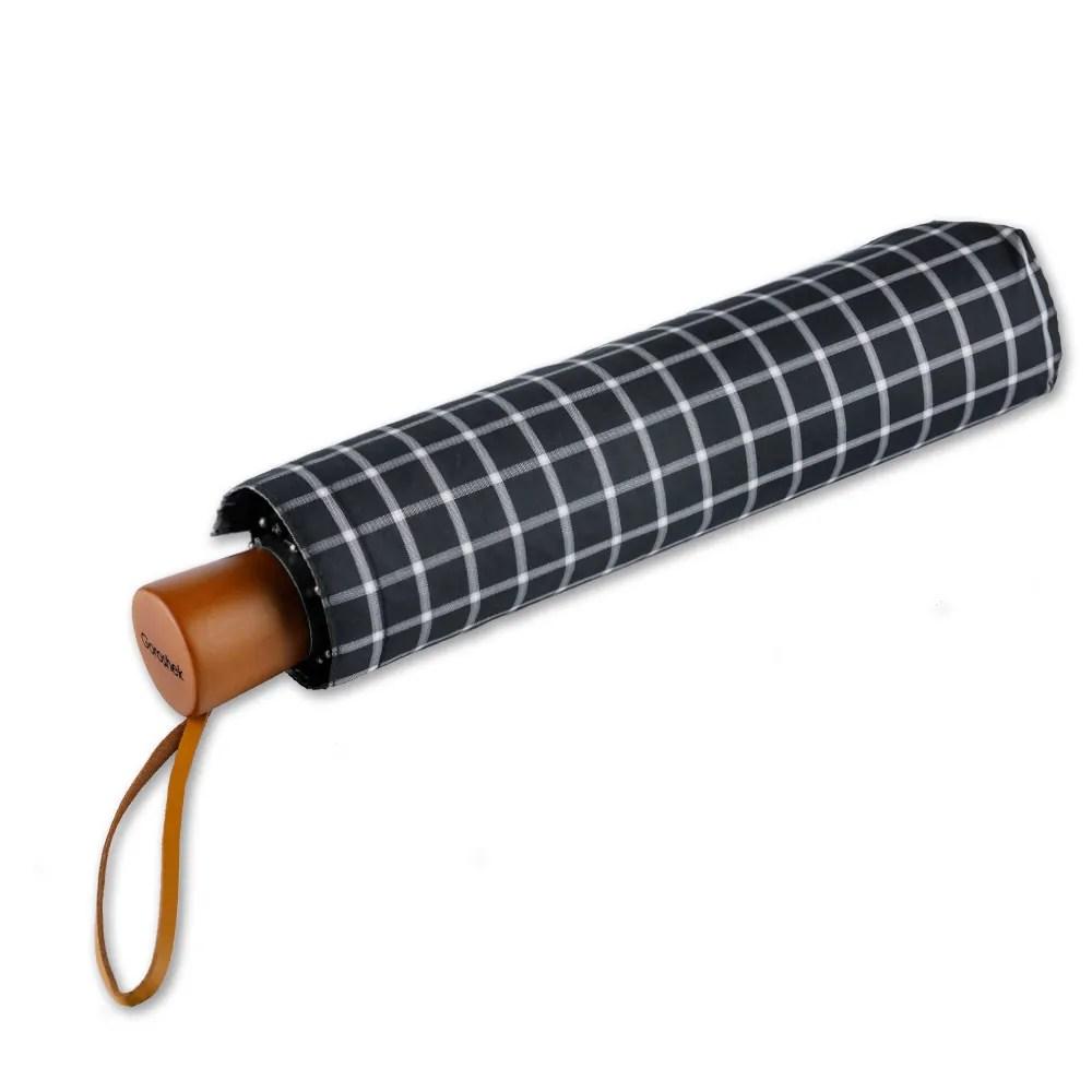 Зонт Мужской Классический полный автомат [737152-1]
