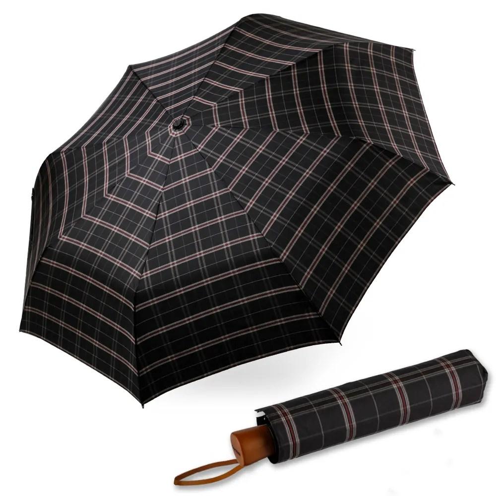 Зонт Мужской Классический полный автомат [737152-5]