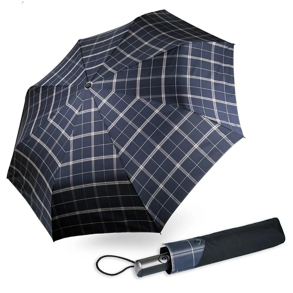 Зонт Мужской Большой полный автомат [737392-3]