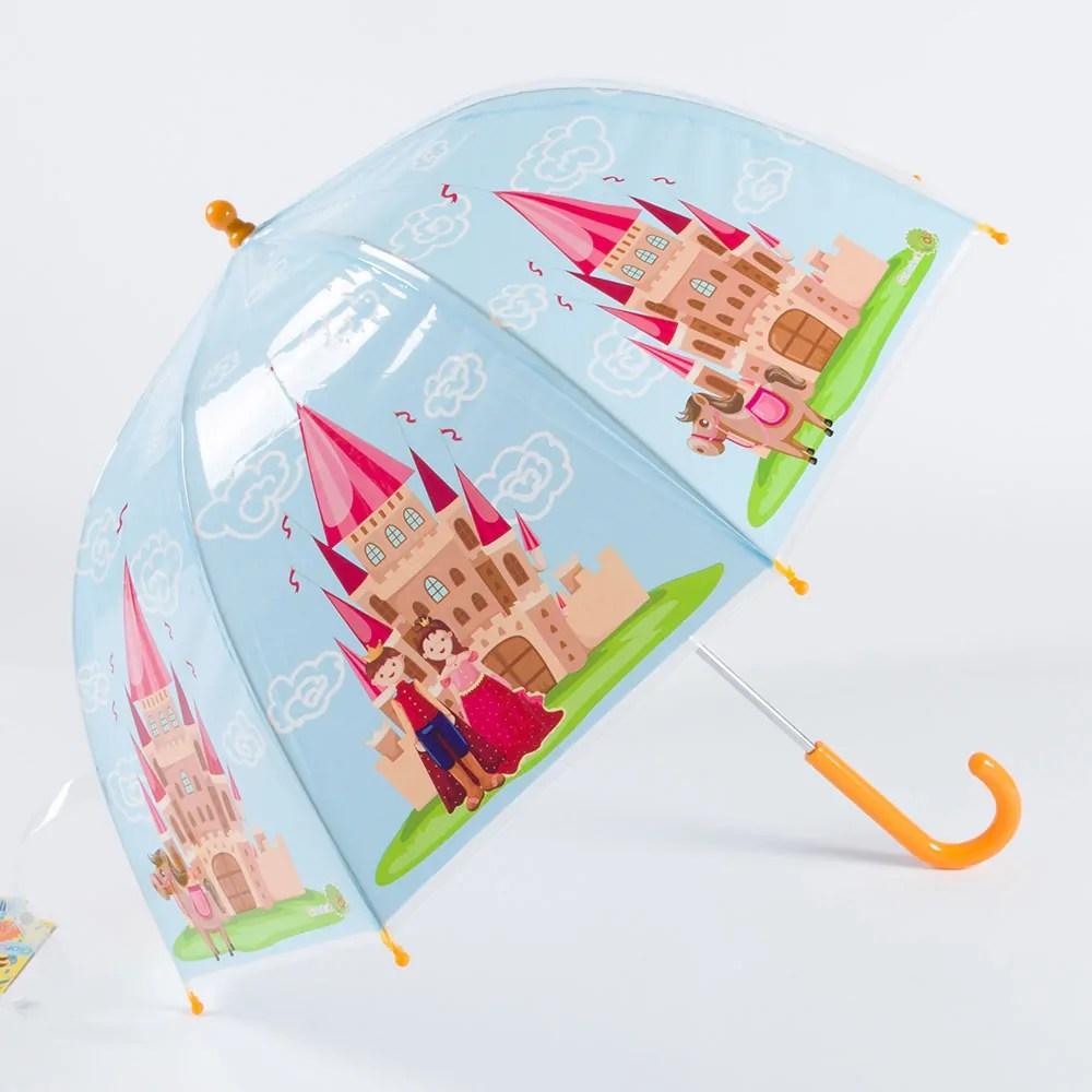 Зонт Детский Маленький механика [819688-12]