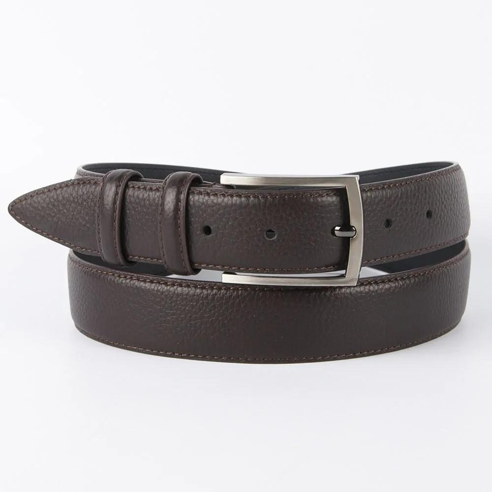 Ремень Мужской коричневый [MLJJ3513-02]