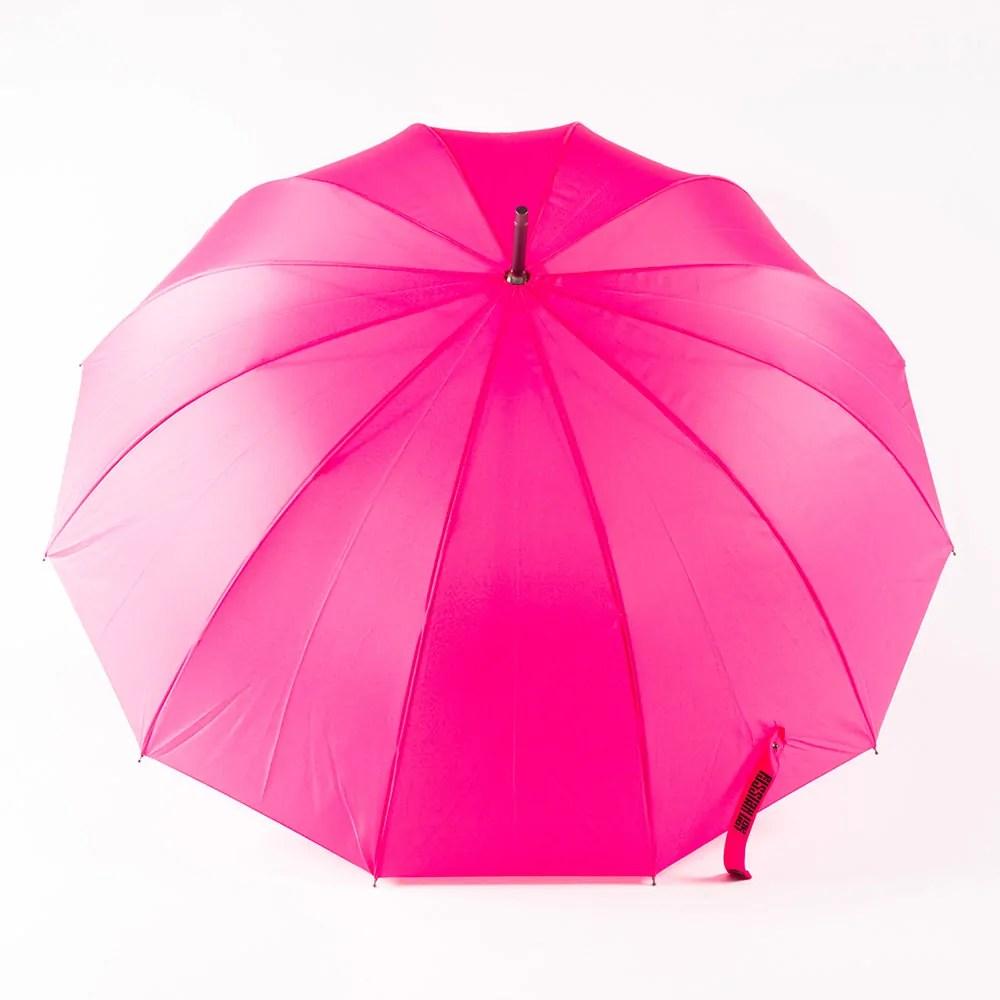 Зонт женский Большой полуавтомат [41821-2]