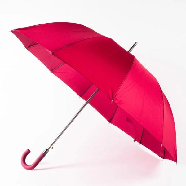 Зонт женский Большой полуавтомат [41821-3]