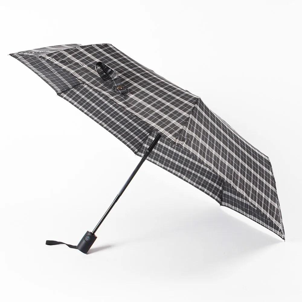 Зонт женский Классический полный автомат [43912-1]