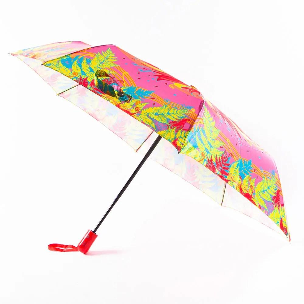 Зонт женский Классический полный автомат [43914-4]