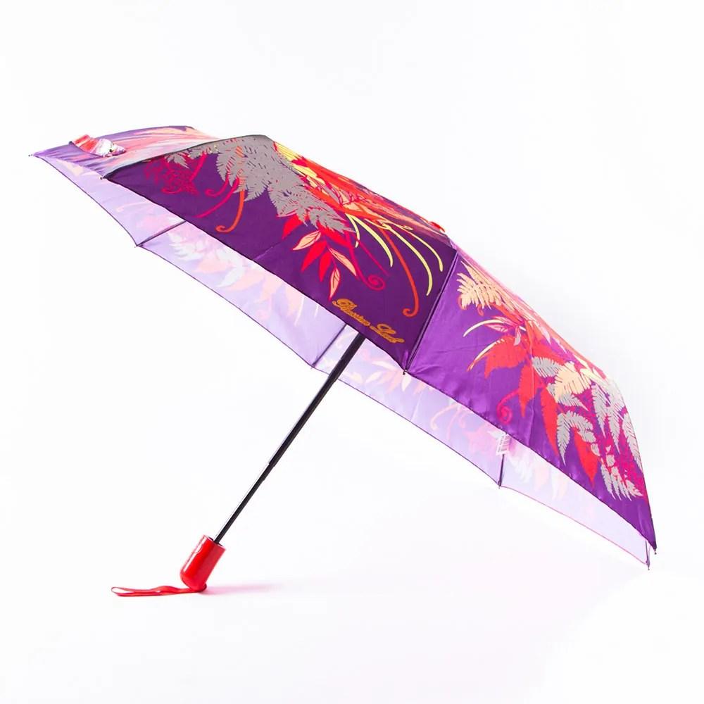 Зонт женский Классический полный автомат [43914-6]