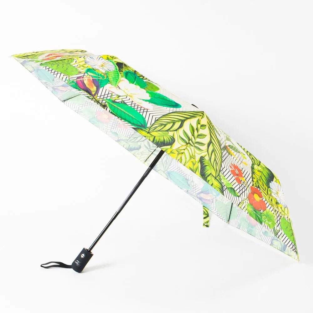 Зонт женский Классический полный автомат [43916-1]