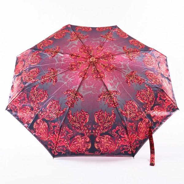 Зонт женский Маленький полный автомат [44914-2]
