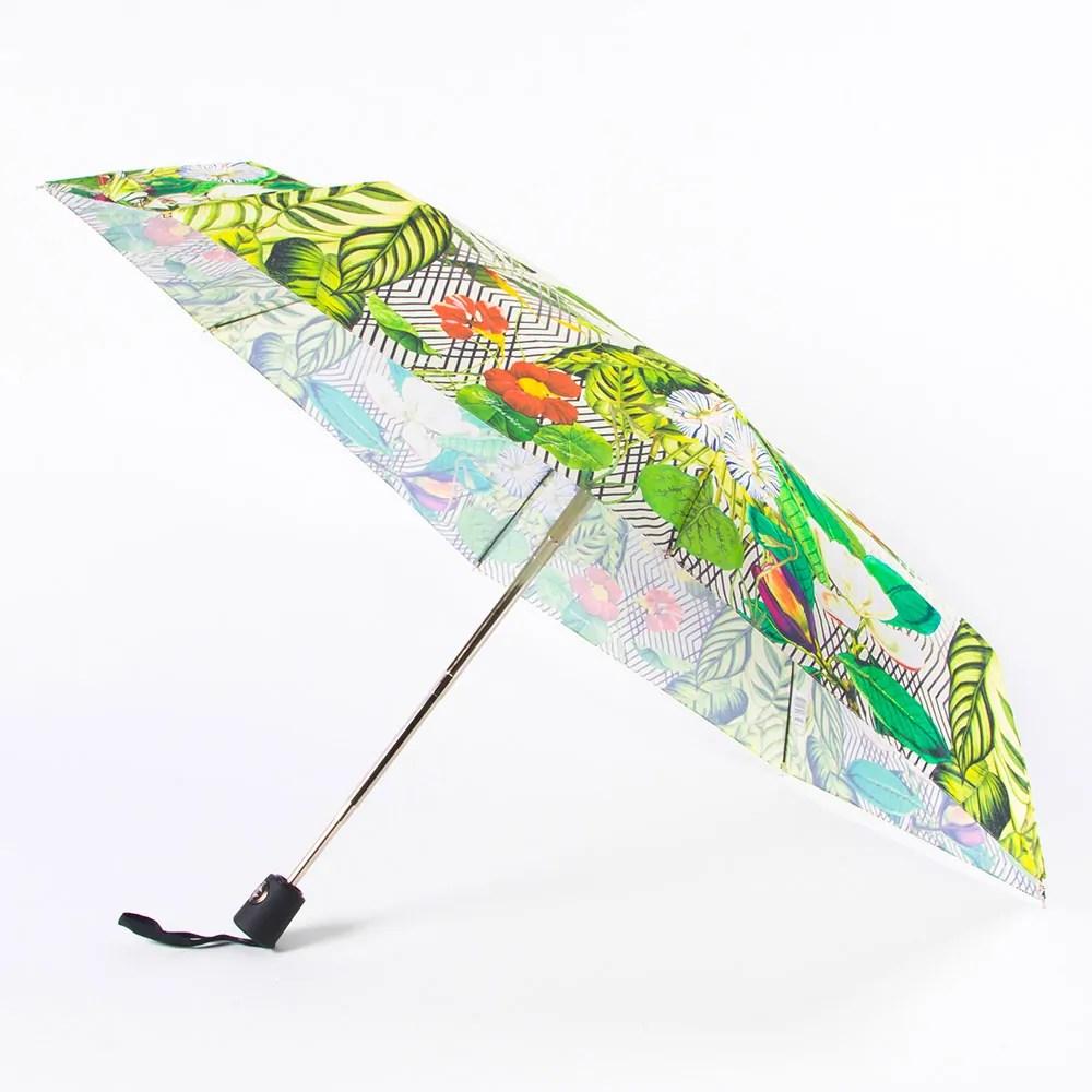 Зонт женский Маленький полный автомат [44916-1]