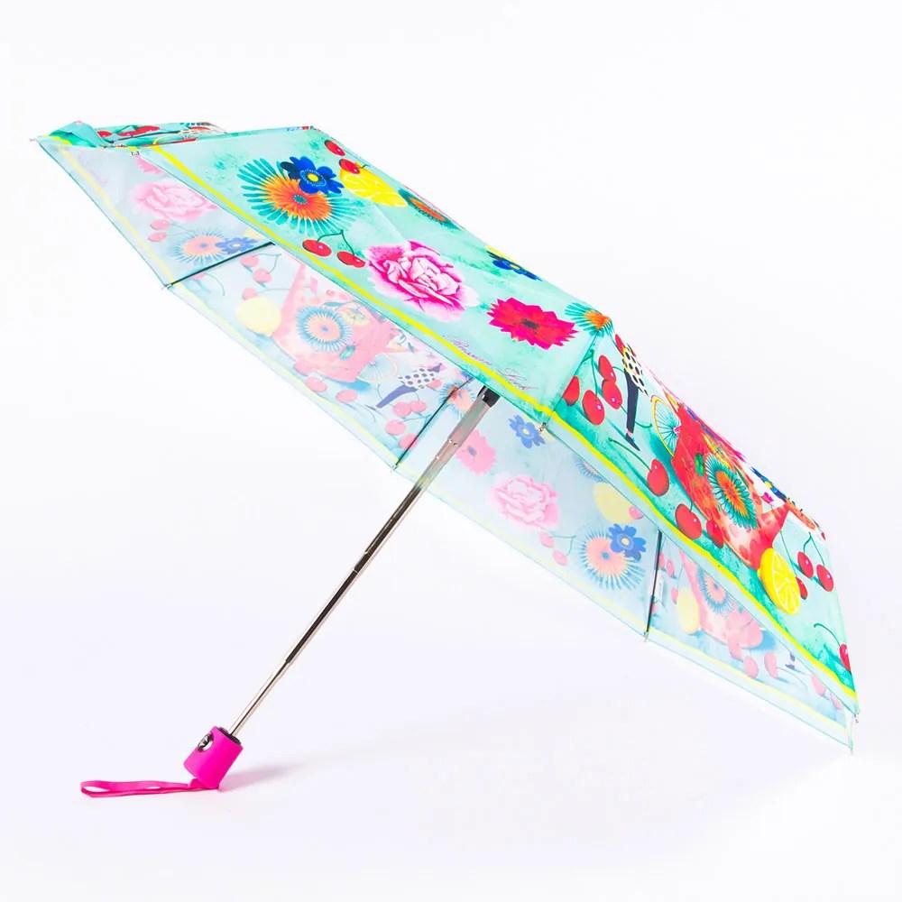 Зонт женский Маленький полный автомат [44916-5]