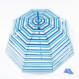 Зонт Женский Большой полуавтомат [41628-1]