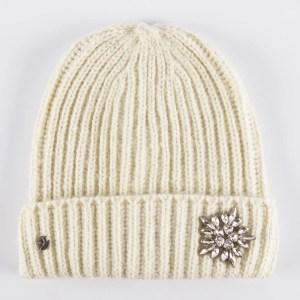 Вязаная шапка женская [YF14-11]