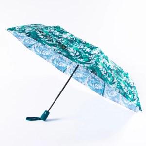 Зонт женский Классический полуавтомат [43617-3]