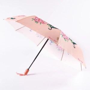 Зонт женский Маленький полный автомат [43714-6]