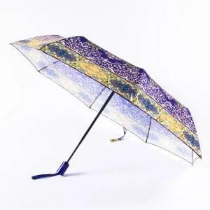 Зонт женский Маленький полный автомат [43714-3]