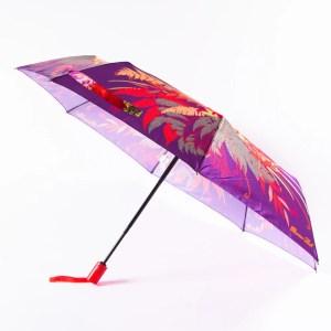 Зонт женский Маленький полный автомат [43714-4]