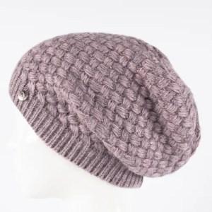 Вязаная шапка женская [WF11-06]