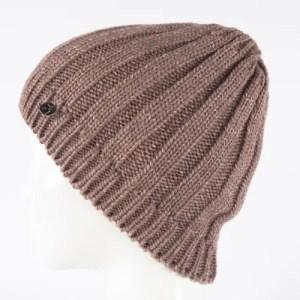 Вязаная шапка женская [WF14-12]