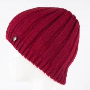 Вязаная шапка женская [WF14-13]