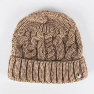Вязаная шапка женская [WF16-12]