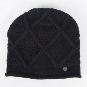 Вязаная шапка женская [WF19-01]