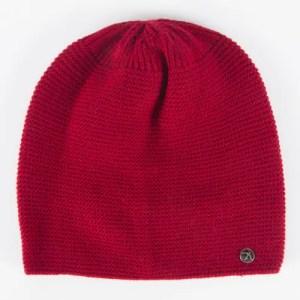 Вязаная шапка женская [WF22-13]