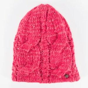 Вязаная шапка женская [WF25-06]