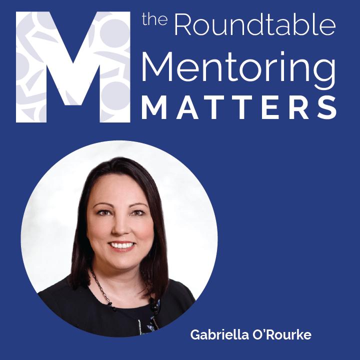 Gabrielle O'Rourke