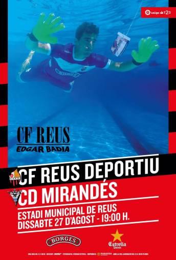 Reus y rock and roll