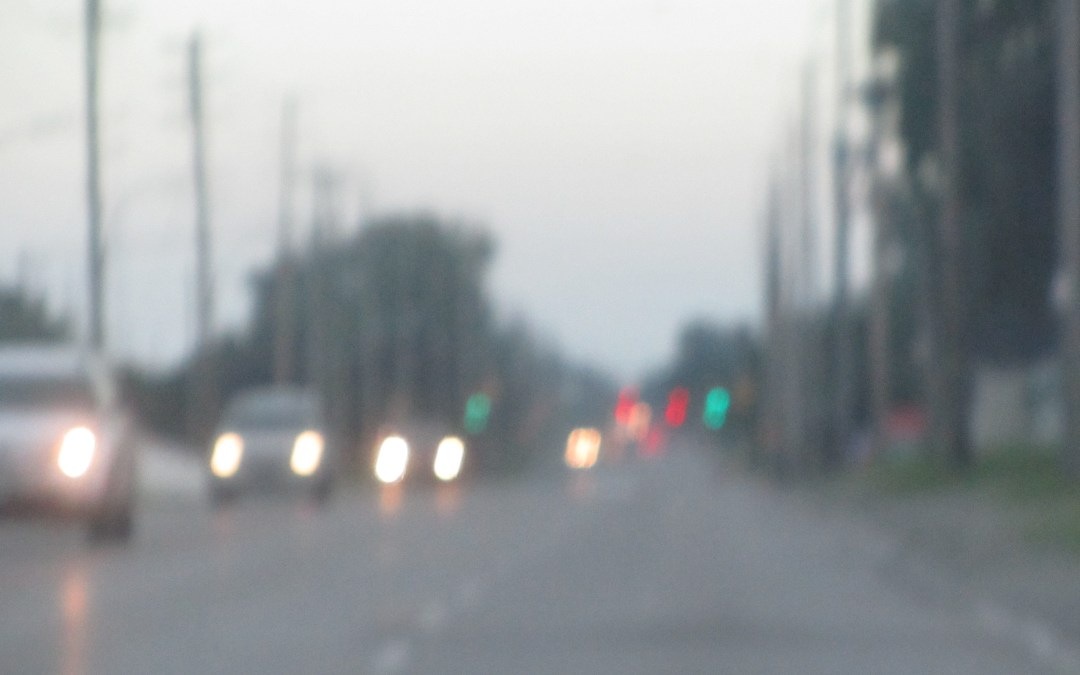Non-Alcohol Drug Impairment Not Detected In Motor Vehicle Collisions