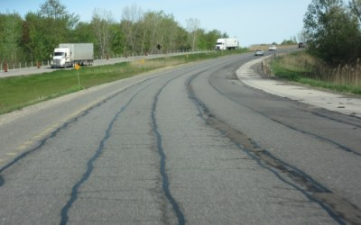 Drivers Beware – Road Data Shows Important Differences in 400 Series Highways in Southwestern Ontario