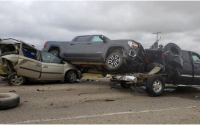Wakaw Saskatchewan Fatal Collision Driver Wants Answers That Gorski Consulting Cannot Provide