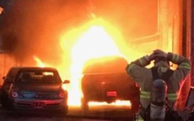 Why are Vehicle Fires Not Reported In Ontario's Official Collision Data Reports