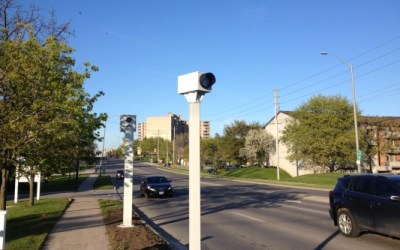 Traffic Speed Cameras – Do They Improve Safety?