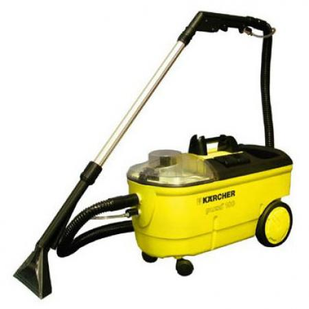 Karcher Carpet Cleaner  Gortlee Tool Hire located Letterkenny