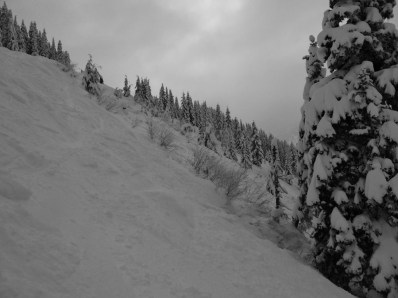 Summit at Snoqualmie - Sunday