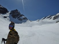 Blackcomb Glacier