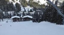 Alpental base