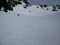 Groomed Heavenly Basin!!