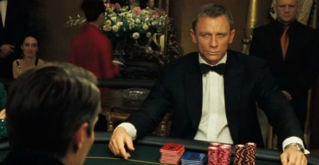 Casino Royale Friday December 28 2018