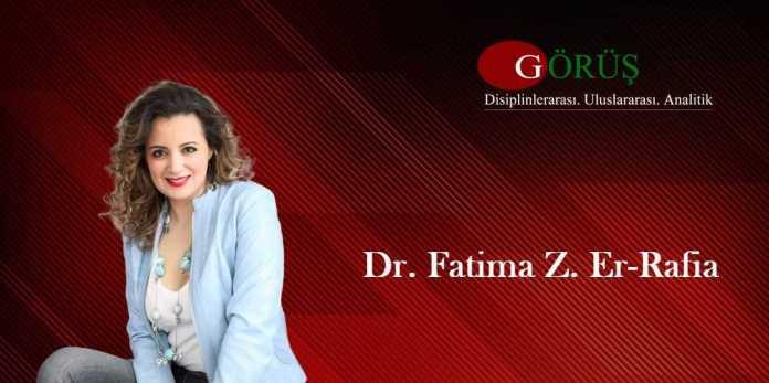 dr.fatima z. Er-Rafia