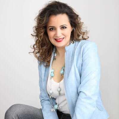 Dr. Fatima Z. Er-Rafia
