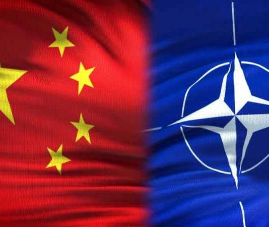 Çin Nato