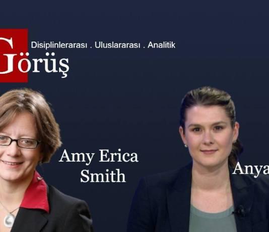 Amy Erica Smith, Anya Prusa