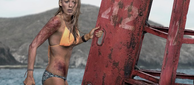 The Shallows Screen Cap 2