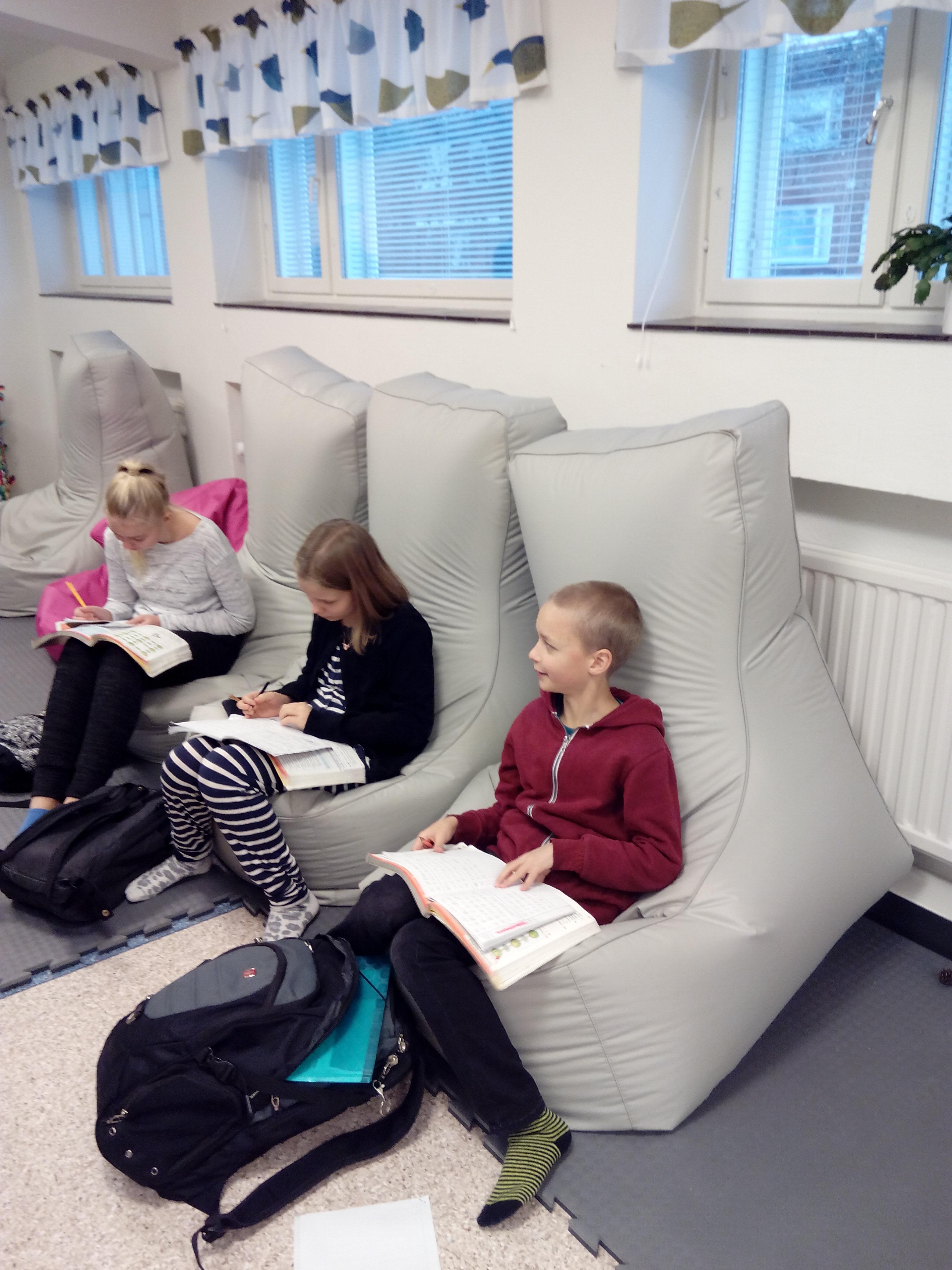 Fińska szkoła – wyobrażenia a rzeczywistość – cz. I