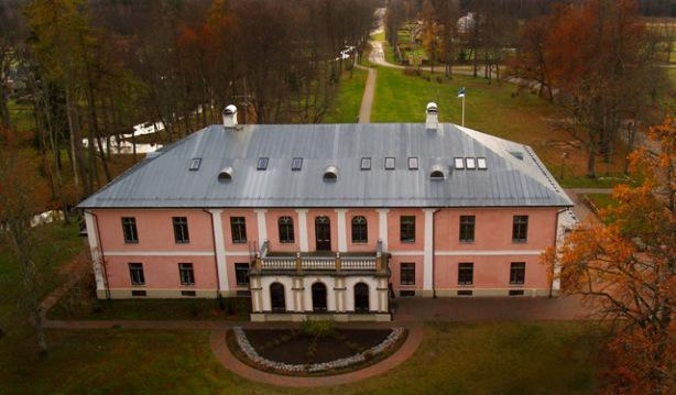 Edukacja po estońsku –  szkoła w Tostamaa
